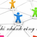 Thành lập chi nhánh công ty nước ngoài