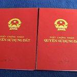 Dịch vụ sang tên sổ đỏ tại Hà Nội
