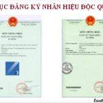 Thủ tục đăng ký nhãn hiệu độc quyền