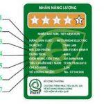 Dịch vụ xin cấp giấy đánh giá chứng nhận và dán nhãn năng lượng