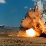 Thủ tục cấp giấy phép sử dụng vật liệu nổ công nghiệp
