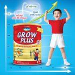Tư vấn giấy phép quảng cáo sữa cho trẻ em