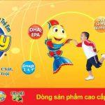 Dịch vụ giấy phép quảng cáo sản phẩm dinh dưỡng cho trẻ em