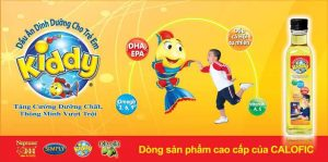 nhiều doanh nghiệp đã sử dụng dịch vụ giấy phép quảng cáo sản phẩm dinh dưỡng cho trẻ em của công ty Luật Minh Anh.