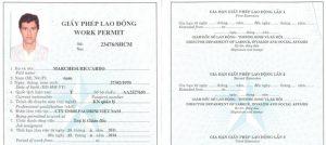 tư vấn Minh Anh cung cấp dịch vụ làm giấy phép lao động cho người nước ngoài nhằm hỗ trợ quý khách hàng