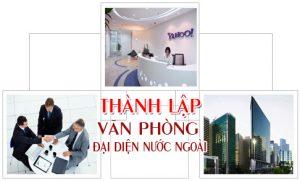 Tư vấn luật Minh Anh cung cấp dịch vụ thành lập văn phòng đại diện công ty nước ngoài tại Việt Nam, thành lập chi nhánh công ty nước ngoài tốt nhất,