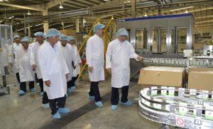 Luật Minh Anh cung cấp dịch vụ xin giấy phép vệ sinh an toàn thực phẩm sản phẩm sữa chế biến, tư vấn thủ tục
