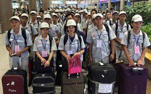 Tư vấn thủ tục, hồ sơ Làm giấy phép lao động cho người nước ngoài tại Hà Nội