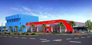 Thành lập chi nhánh công ty nước ngoài tại Bắc Ninh
