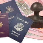Thủ tục làm visa cho người nước ngoài