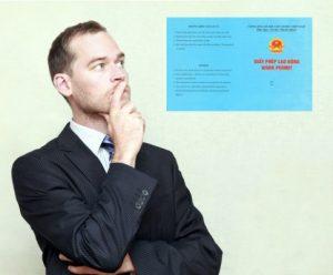 dịch vụ tư vấn thủ tục Xin giấy phép lao động cho người nước ngoài tại Việt Nam
