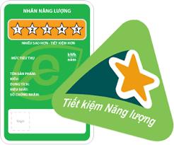Doanh nghiệp muốn dán nhãn năng lượng hàng hóa nhập khẩu cần đăng ký xin giấy chứng nhận tại cơ quan cấp phép Việt Nam.