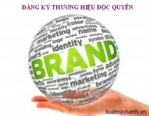Đăng ký thương hiệu độc quyền tại Hà Nội, nhãn hiệu, bản quyền logo công ty