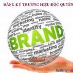 Tư vấn đăng ký bảo hộ thương hiệu logo độc quyền