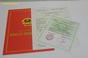 Thủ tục thành lập doanh nghiệp tại quận Đống Đa Hà Nội