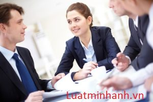 Tư vấn thủ tục thành lập công ty liên doanh