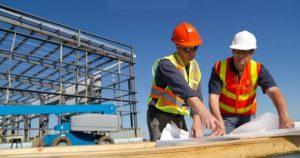 Xin giấy phép xây dựng cho nhà thầu nước ngoài