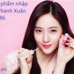 Dịch vụ công bố mỹ phẩm nhập khẩu quận Thanh Xuân