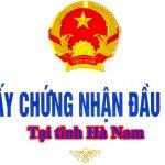 Dịch vụ tư vấn điều chỉnh giấy chứng nhận đầu tư tại tỉnh Hà Nam