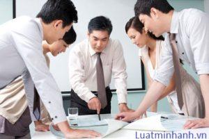 Tư vấn đầu tư theo hình thức đăng ký góp vốn mua cổ phần