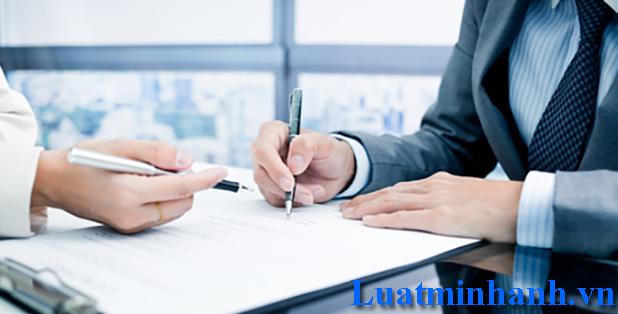 Cấp giấy chứng nhận đầu tư lần đầu tại Việt Nam
