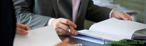 Hồ sơ cấp giấy chứng nhận đầu tư
