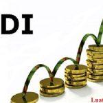 Chính sách ưu đãi đầu tư đối với nhà đầu tư nước ngoài