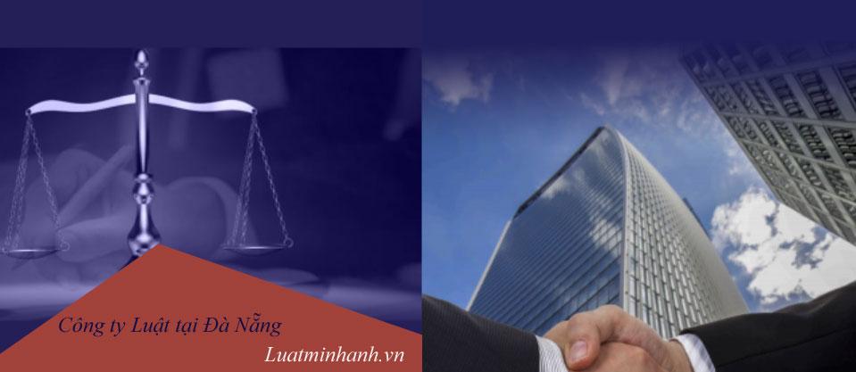 Công ty Luật tại Đà Nẵng
