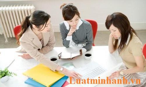 Tư vấn thay đổi đăng ký kinh doanh tại Đà Nẵng