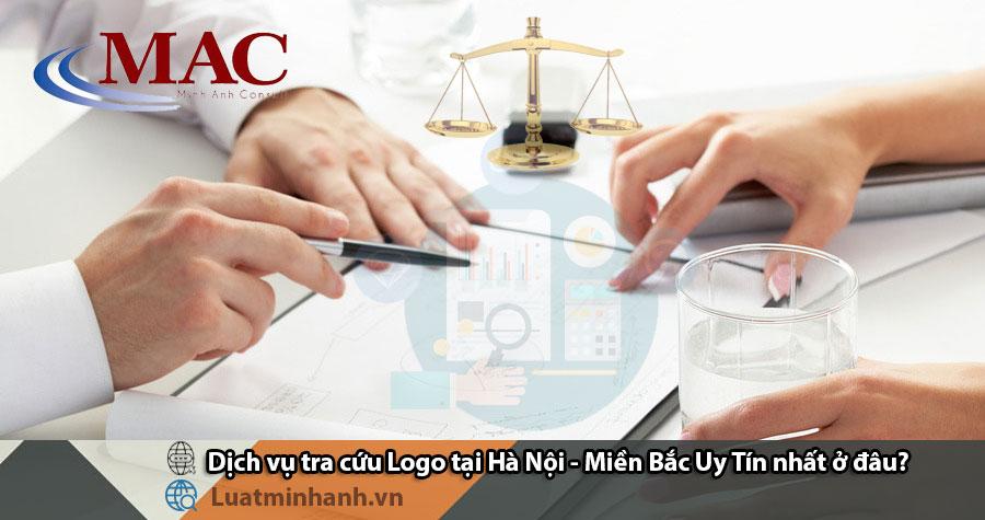 Dịch vụ tra cứu Logo tại Hà Nội