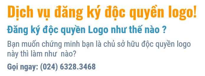 Dịch vụ đăng ký độc quyền logo