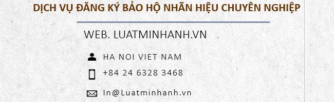 Dịch vụ đăng ký bảo hộ nhãn hiệu chuyên nghiệp