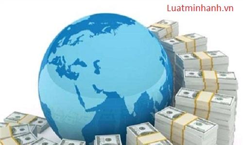Điều chỉnh giấy chứng nhận đầu tư cho công ty vốn nước ngoài