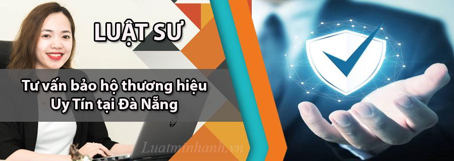 Tư vấn bảo hộ thương hiệu tại Đà Nẵng