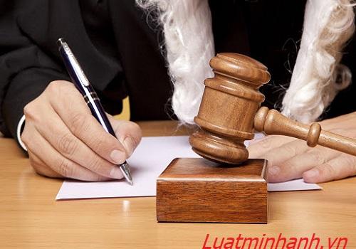 Các trường hợp khởi tố vụ án hình sự theo yêu cầu người bị hại